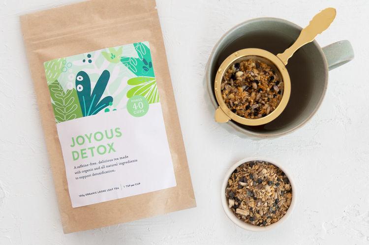 Joyous Health Joyous Detox Tea