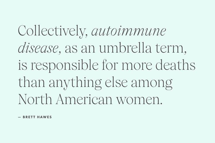 autoimmune disease quote