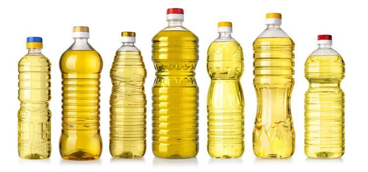 Rancid vegetable oils