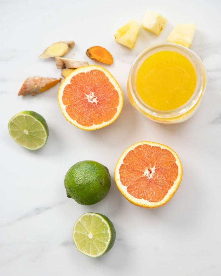 skin brightening elixir