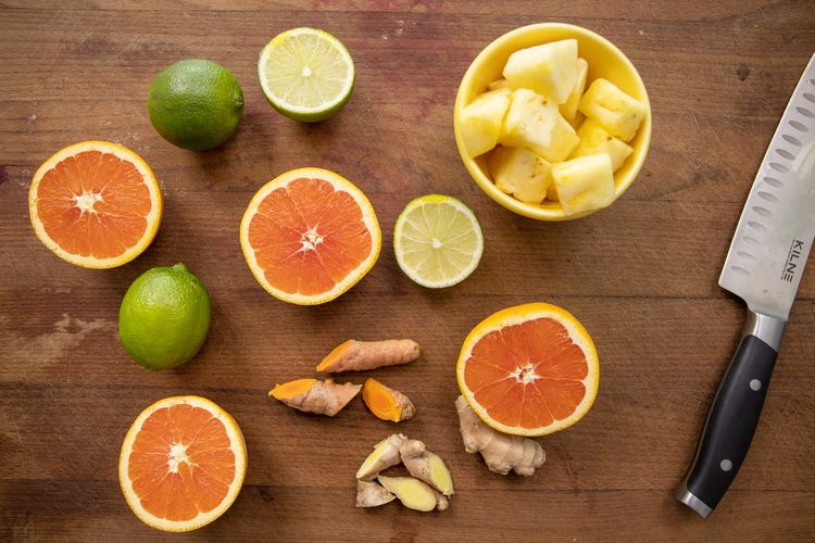 ingredients in skin brightening elixir