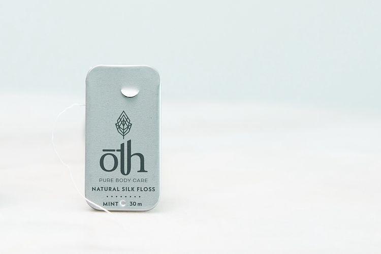 Silk Dental Floss by Oth