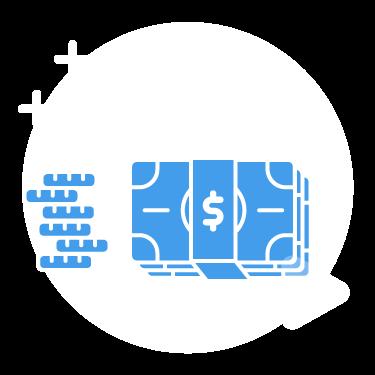 Automade-ikona-oszczędzasz dzięki automatyzacji