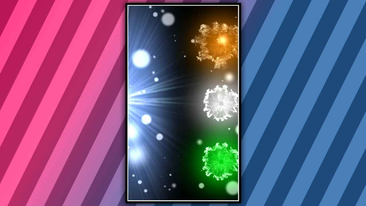 Lighting Effect Background Independence Day India Kinemaster Template Free Download
