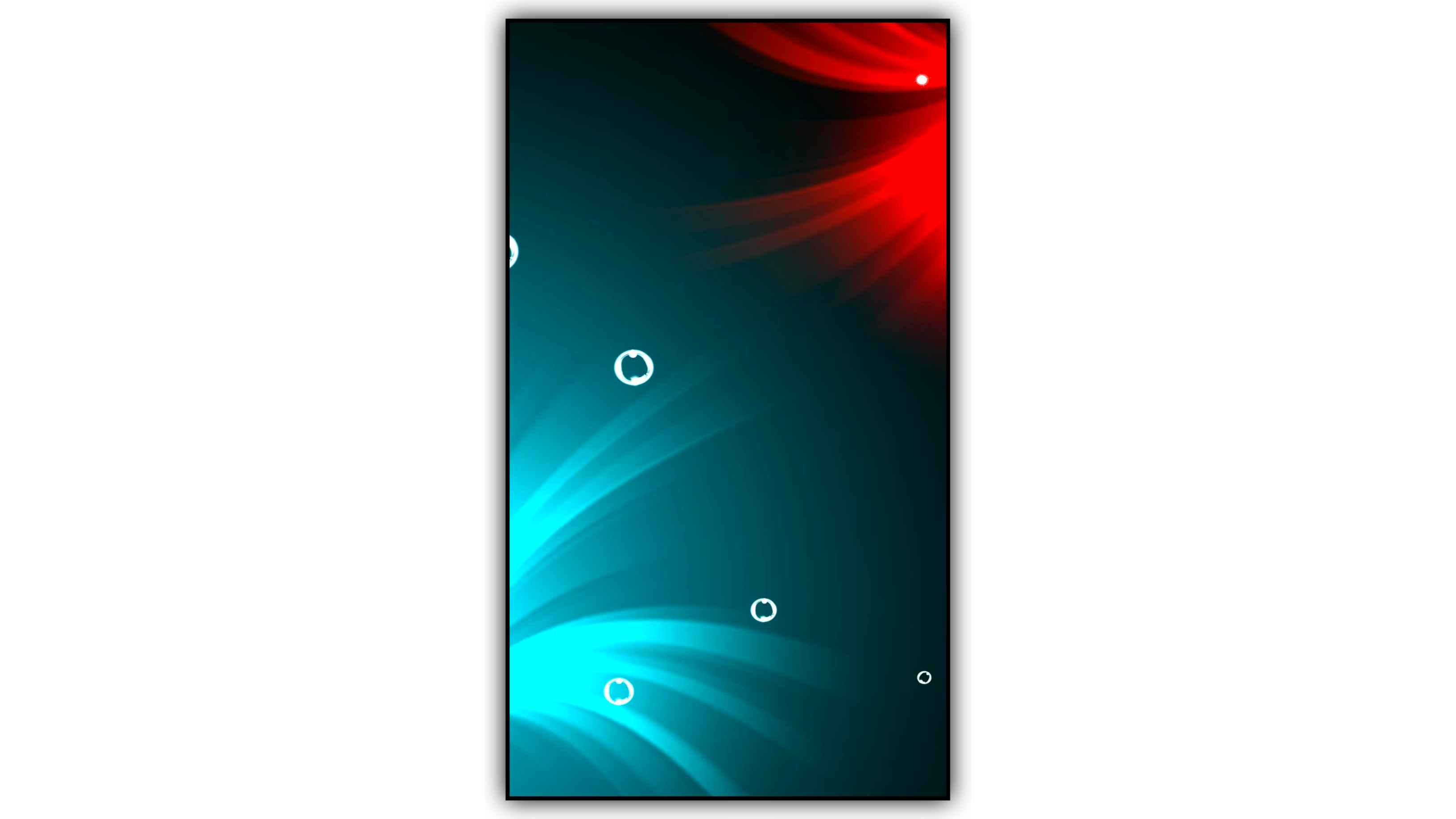 Background Abstract Star Light Effect Video Kinemaster Template Free Download