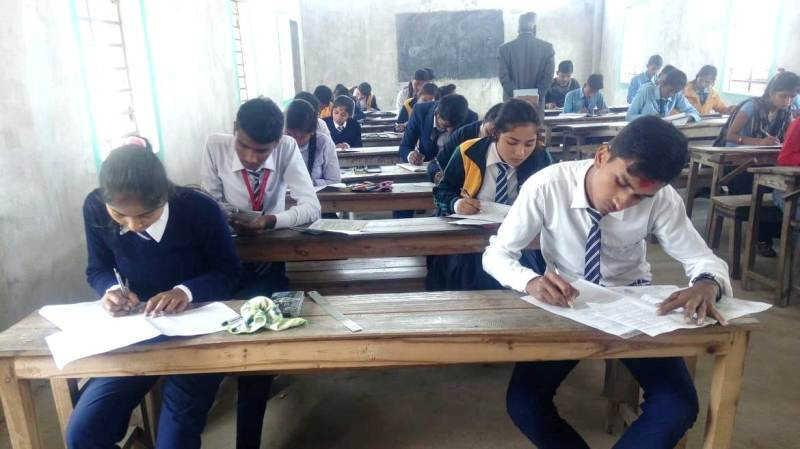 एसईई नतिजामा झापाका ३९ जना विद्यार्थी अयोग्य