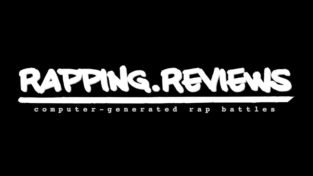 Rapping.Reviews has been released!