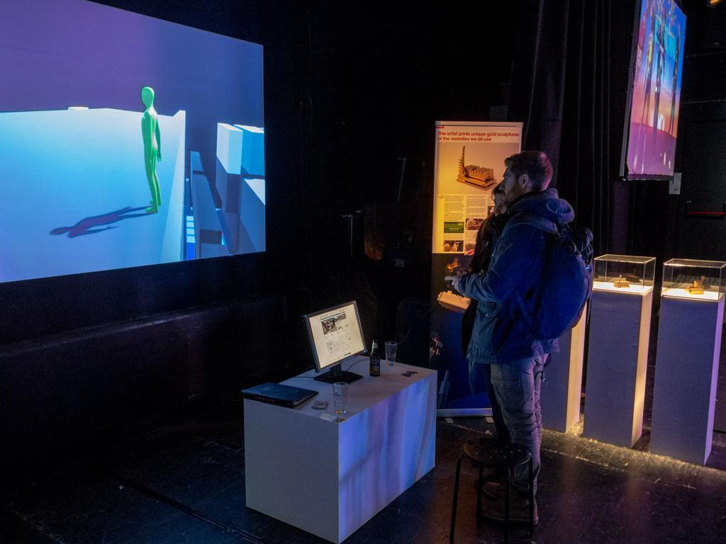 TEC ART @ Rotterdam Art Week