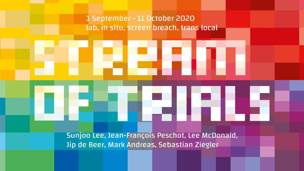 Coming Up: Stream of Trials