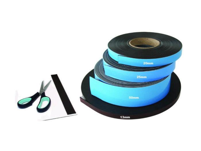 Magnetic Strips Rolls