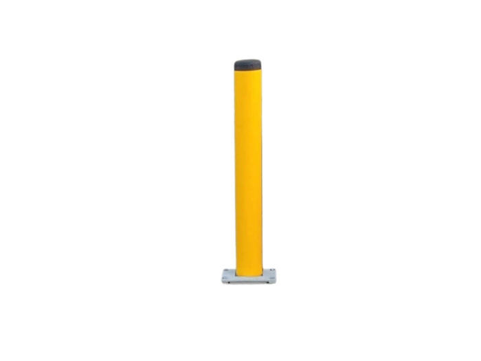 mpact Protection Post - 1000 mm High