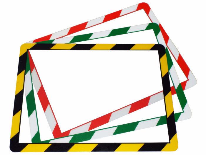 Magnetic Frames4Docs (+ hazard)