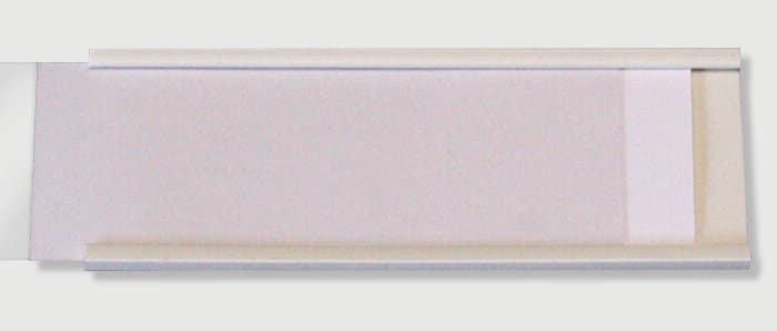 Self Adhesive Label Holder