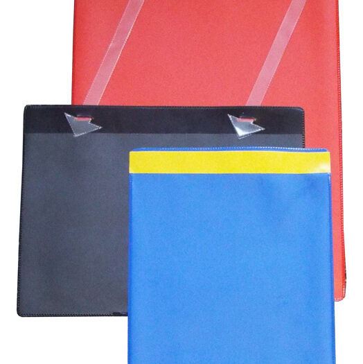 Coloured Magnetic Pockets