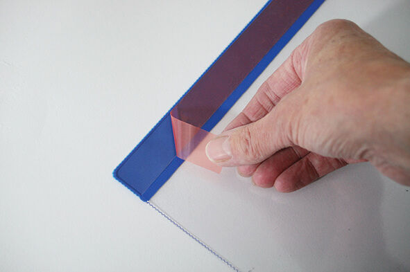Weather Resistant Document Pockets