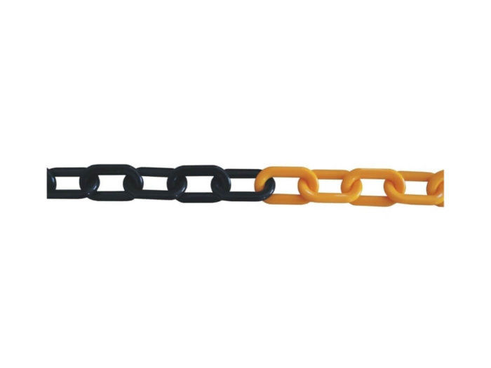 25m Link Chain For Chain Posts