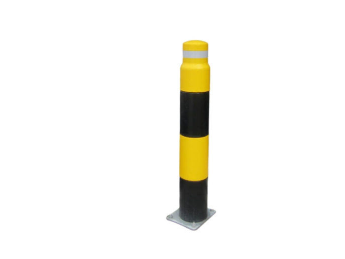 Drop Core Bollards With Cover Kits