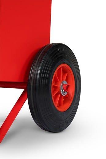 Safetykart Emergency Response Kart Wheel
