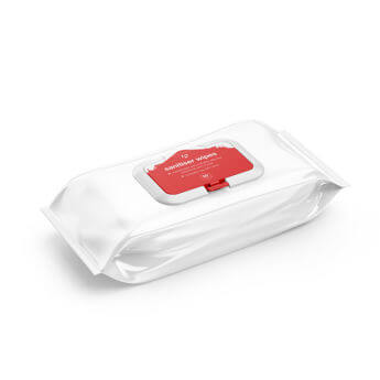 niversal Surface Wipes