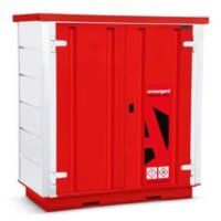 Forma-Stor COSHH Storage Unit