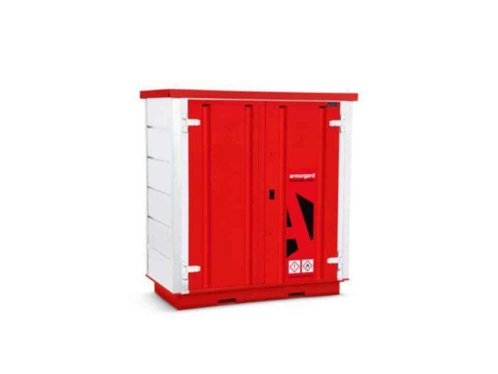 Forma-Stor COSHH Storage Unit