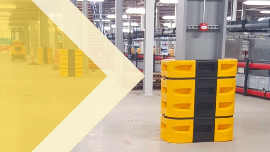 Safety Products for Industrial Buildings