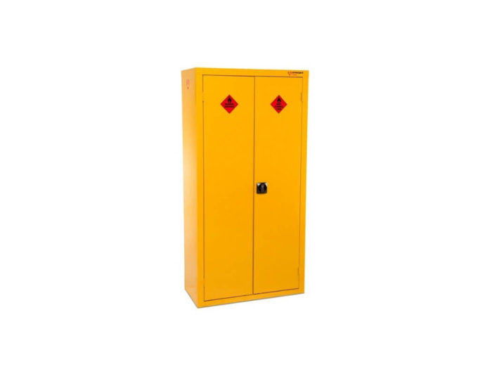 Large Safestor Cupboard