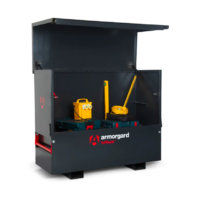 Tuffbank Tool Storage Boxes With Tools