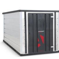 Forma-Stor Storage Unit