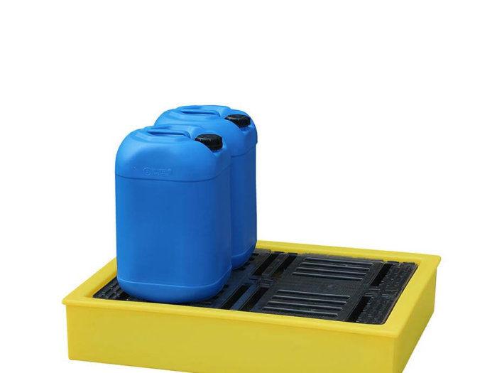100 Litre Plastic Spill Tray