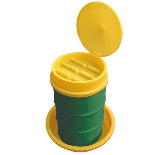 205 Litre Drum Funnel With Lid