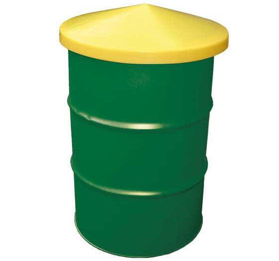 Cover for 205ltr Drums