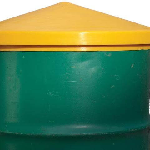 Cover for 205ltr Drums - 160mm