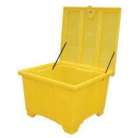 600 Litre Plastic External Storage Container