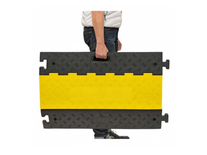Carry Cable Protection Ramp