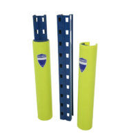 Rack Armour Upright Protector