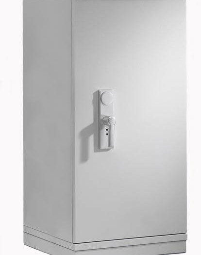 Fire Stor 1022 Fire Cabinet With Key Lock 1220x600x520mm