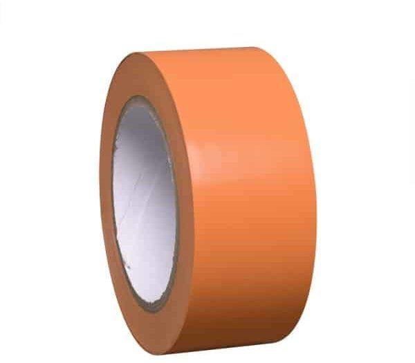 PROline Line Marking Tape 50mm Wide x 33m Long - Orange