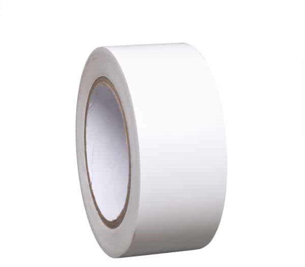 PROline Line Marking Tape 50mm Wide x 33m Long - White