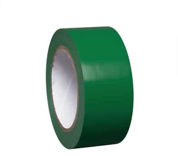 PROline Line Marking Tape 50mm Wide x 33m Long - Green
