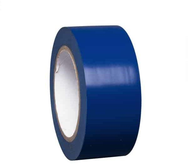 PROline Line Marking Tape 50mm Wide x 33m Long - Blue