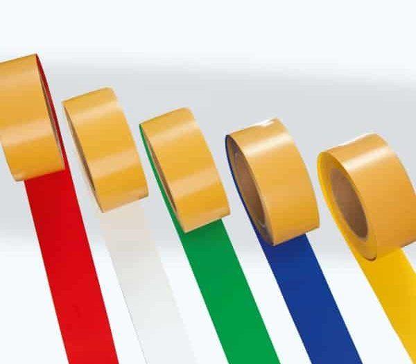 Pro-Line Vinyl Tape For Forklift Traffic