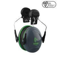 Sonis® 1 Helmet Mounted Ear Defenders 26db SNR - Pack of 10