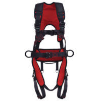 K2™ 3-Point Safety Harness