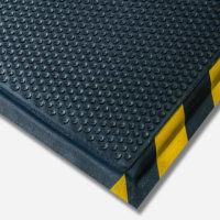 Happy Feet Nitrile Heavy Duty Anti-Fatigue Matting Tiles