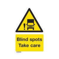 Blind Spot – Take Care