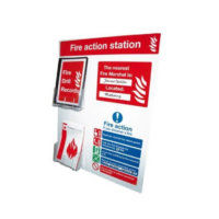 Fire Action Station