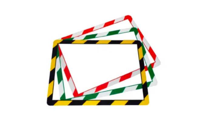 Document Holders & Frames
