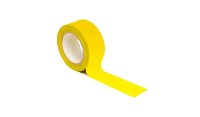 Safety & Hazard Floor Tape