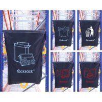 PAN European Racksack Waste Designs Group